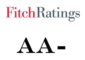 FitchRatings AA-