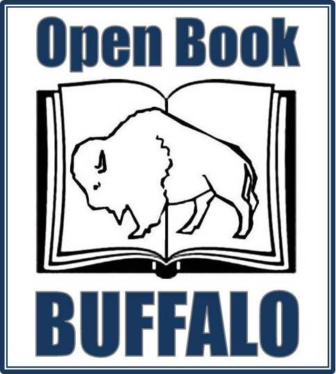 Open Book Buffalo